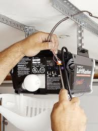 Garage Door Openers Repair Madera